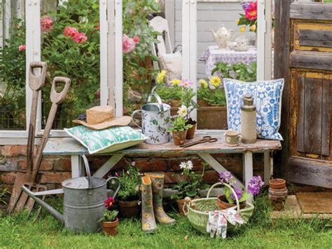Country Living by Country Living Spring Fair News