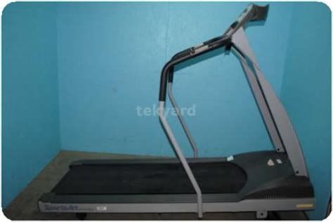 treadmill for sale used sportsart 3110 treadmill for sale dotmed listing 1747451