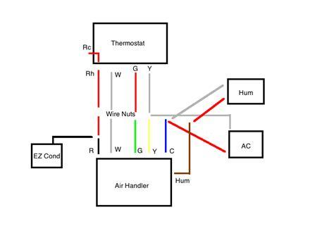 echobee 24 volt transformer wiring diagram echobee