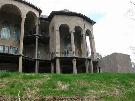 sheree whitfield house don t believe sheree chateau sheree is far from complete