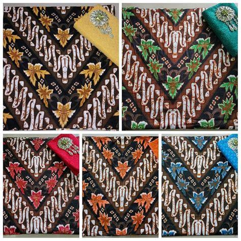 Kain Batik Print Dan Embos Batik Pekalongan Ar7 Pink paket kain batik dan embos page 14 batik pekalongan by