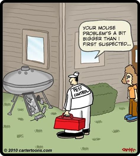 pest control cartoons google search pest control cartoon