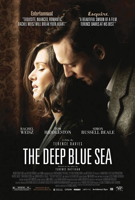 deep blue sea  rotten tomatoes