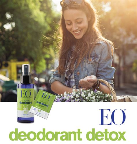 How Does It Take To Detox From Deodorant by Deodorant Detox Lassens