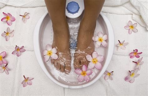 Bayside Detox by The Many Benefits Of Ionic Detox Foot Baths Bayside