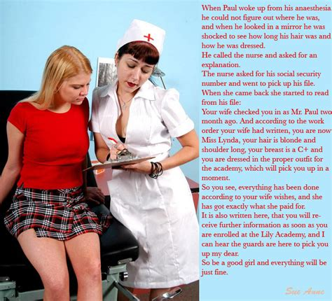 males feminized by other males prissysissy brian forced to admit sister hes a