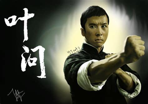 donnie yen ip man 1 yuri boyka vs ip man battles comic vine