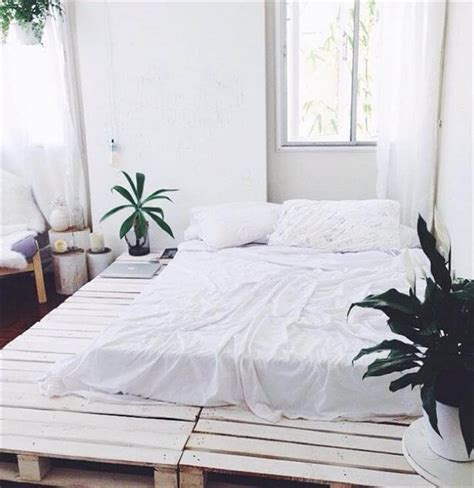 diy pallet bed your own creativity ideas 101 pallets 42 diy recycled pallet bed frame designs
