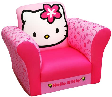 hello kitty toddler sofa hello kitty hello kitty chair baby toddler furniture