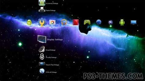 Google Themes Ps3 | ps3 themes 187 google kit kat theme