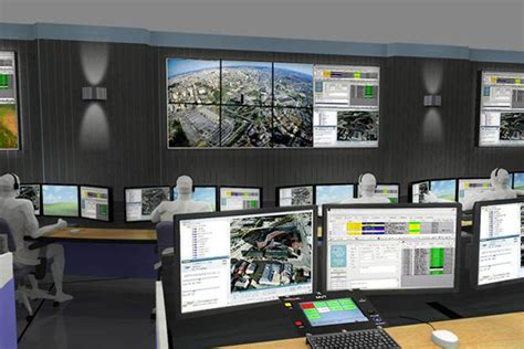 command center dignia systems ltd