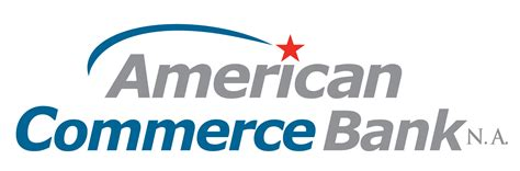 commerce bank american commerce bank n a