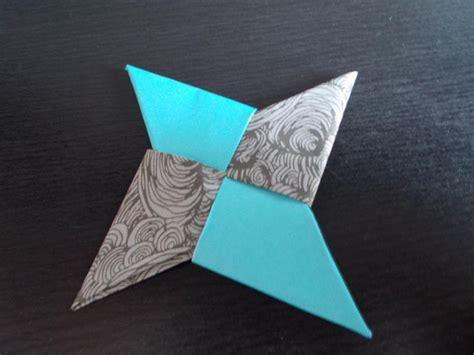 Origami Ninga - two tone origami 2016