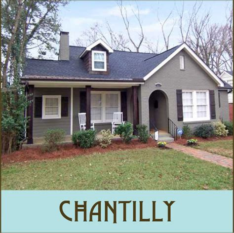 bungalows chantilly cottage style homes in nc home style