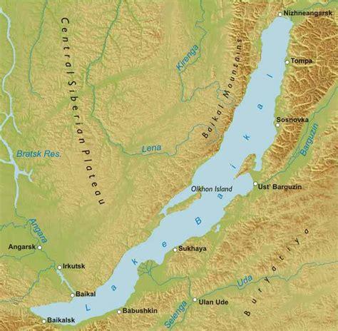 world map lake baikal lake baikal threat from molybdenum mining earth