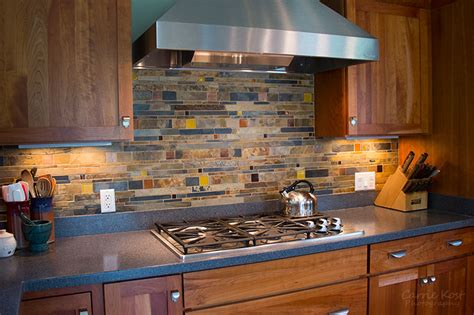 tile kitchen backsplash precision floors decor