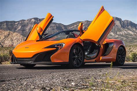 orange mclaren price 1 car rental experience in lv on tripadvisor