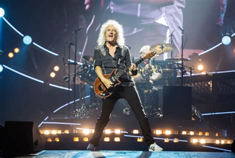 brian may tour queen guitarist brian may wants to bring rock to a new