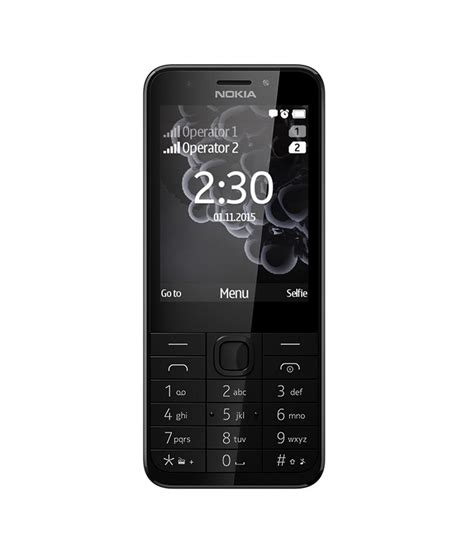 Antibreak Guard Nokia 230 230 Dual Sim nokia 230 silver price in india buy nokia 230 silver on snapdeal