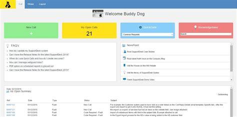 best web portals help desk software heighten communication house on the