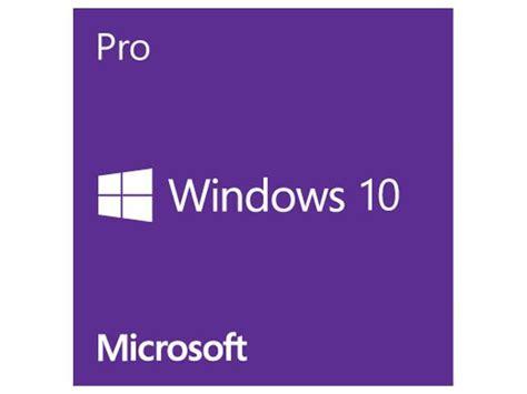 Microsoft Windows 10 Pro 64bit Oem windows 10 pro 64 bit oem newegg