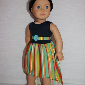 Agsm12 Dress shop matching american doll clothes on wanelo