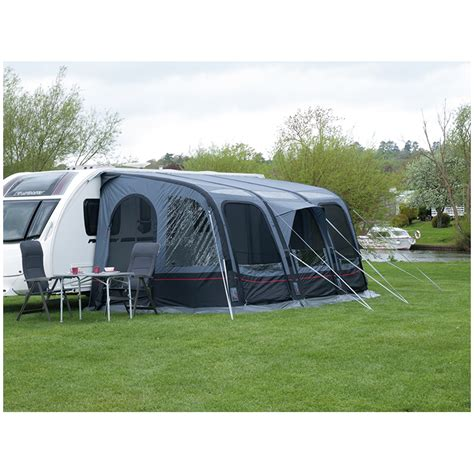 Caravan Awnings Outlet by Quest Performance 350 Air Caravan Awning Leisure