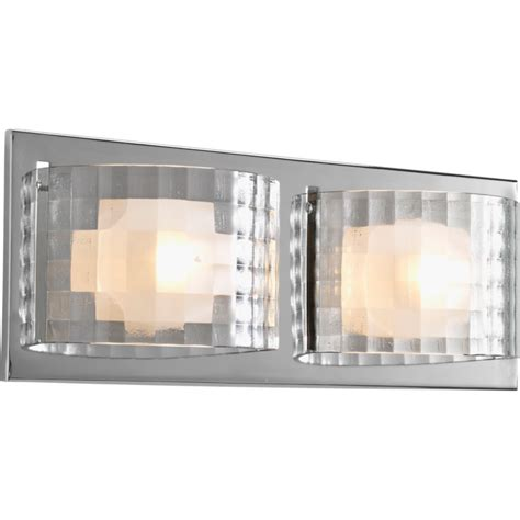 Bathroom Lighting Collections Progress Lighting Archie Collection 2 Light Antique Nickel Bath Light The Home Depot Canada
