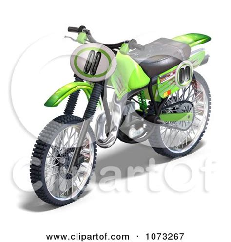 motocross bike security clipart of a boy riding a dirt bike in safety gear