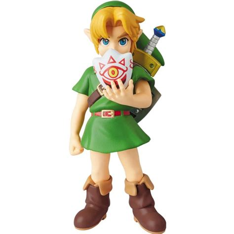 the legend of majora s mask a link to the past legendary edition the legend of legendary edition ultra detail figure the legend of link majora s