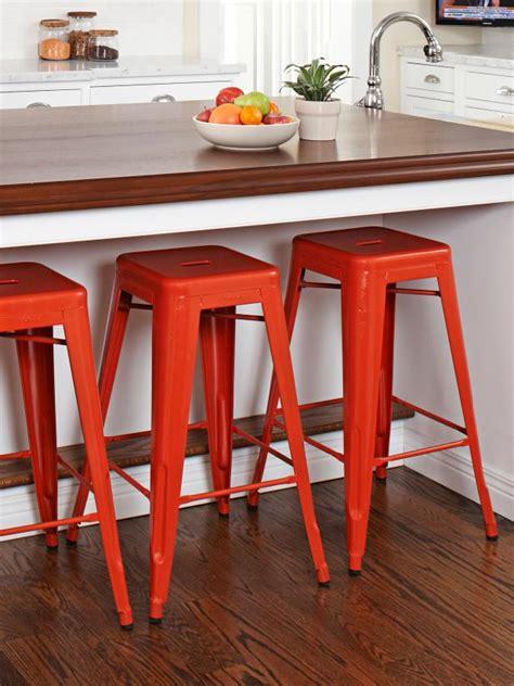 kitchen island chairs hgtv photo page hgtv