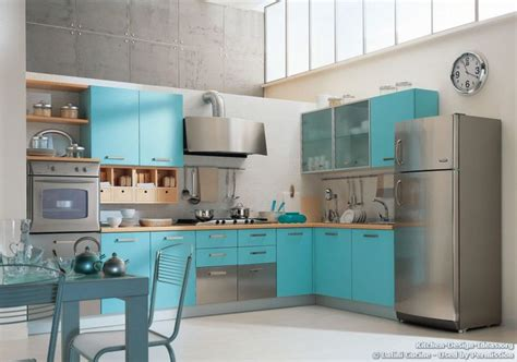 teal kitchen ideas white kitchen cabinets light blue walls quicua com