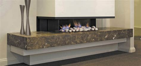 Cantilever Fireplace by Buy A Horizon Cantilever Fireplace In Melbourne