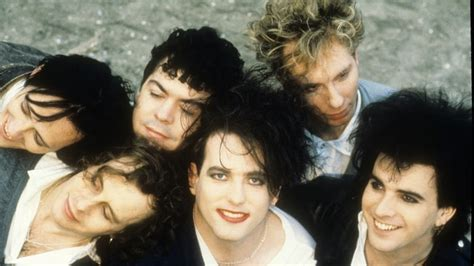 the cure best the cure s discography robert smith looks back rolling