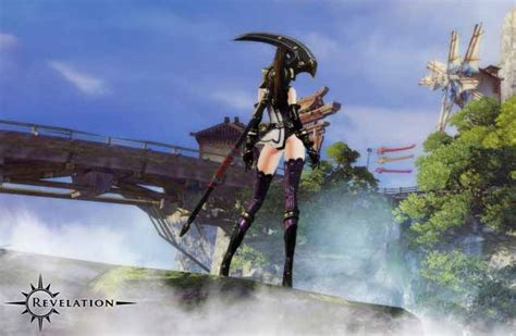 Revelation Online Closed Beta Giveaway - revelation online second closed beta begins next week
