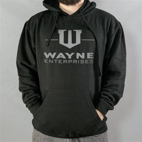 Hoodie Wayne Enterprises wayne enterprises t shirt 6 dollar shirts