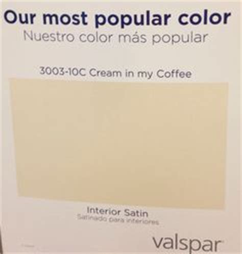 lowes says their most popular paint color is valspar in my coffee valspar paint colors