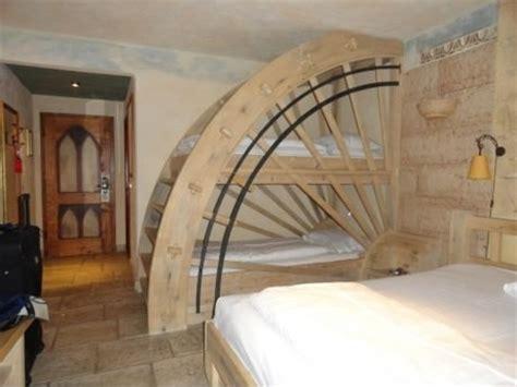 Water Bunk Beds Water Wheel Bunk Beds Decor Ideas