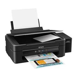 color inkjet printer buy epson l 360 color inkjet printer in india at