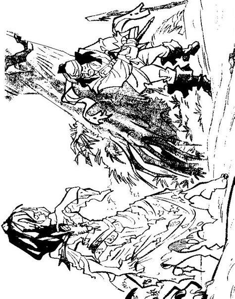 dessin bateau pirate des caraibes colorier un dessin du pirate des cara 239 bes