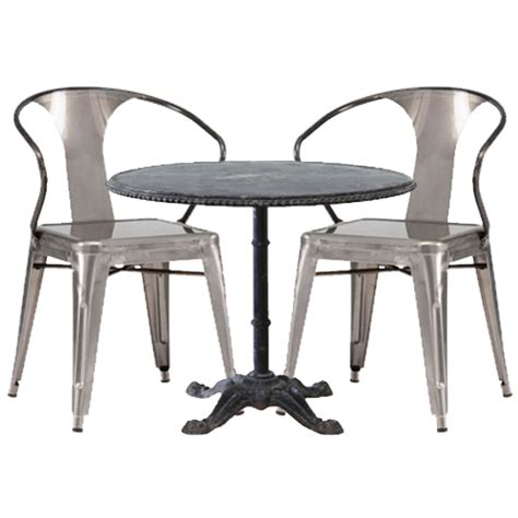 Black Bistro Table And Chairs Black Bistro Table Vienna Black Bistro Table In Vienna Dining Table Crate And Barrel Black