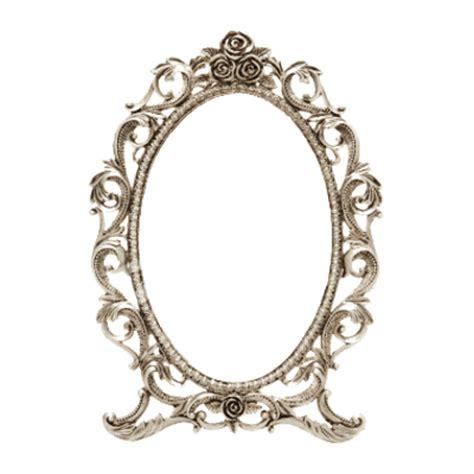 transparent oval frames oval silver frame transparent png stickpng