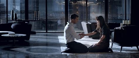 fifty shades darker filming cancelled fifty shades darker 2017 film review almost