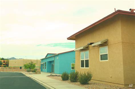 Casitas by Silverwood Casitas Tucson Az Apartment Finder