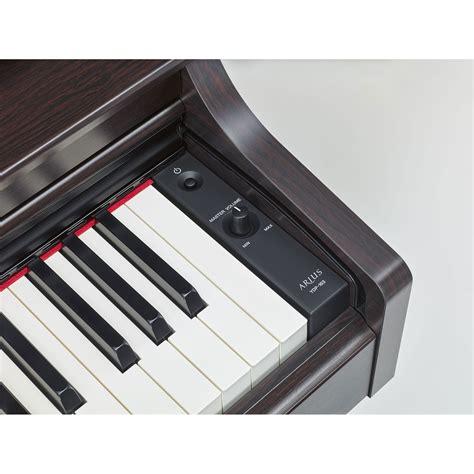 Digital Piano Yamaha Arius yamaha arius ydp 163 r 171 digitalpiano