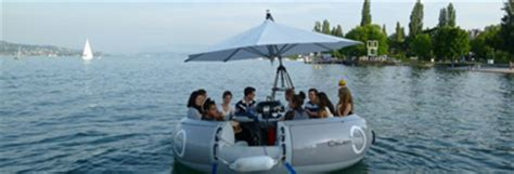 motorboot donau mieten zuerisee catering eventlocation edelweiss cater ring 174
