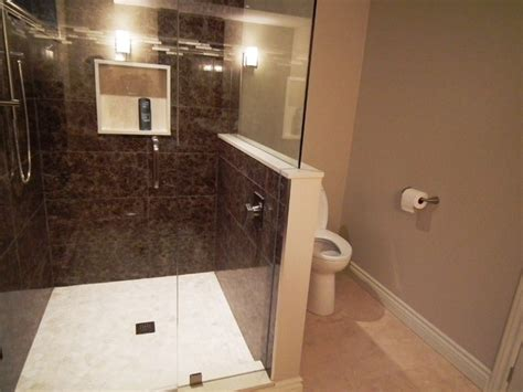basement bathroom design renovation estate home