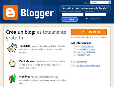 plantillas para blogger blog and web ciencias para el mundo contempor 225 neo 3 diferencias entre