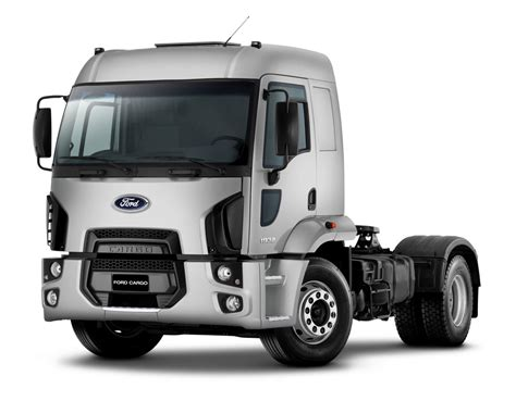 Ford Cargo by Ford Cargo 2012 Commercial Vehicles Trucksplanet