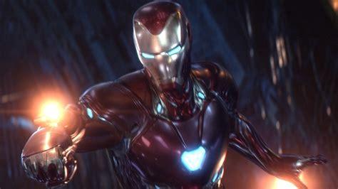save iron man avengers endgame